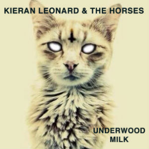 Underwood Milk - Kieran Leonard